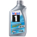 アメリカ輸入Mobil(Mobil)Mobil 1号合成OイCJ-4 W-40 SN 1 Qt 946 ml/バレル柴汽通用