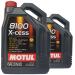 MOTURL(MOTURL)8100 X-CSESS全合成グリス5 W-40 SN級5 L正品自動車エンジングリス