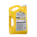 PENNZOIL合成OイUltra Platonium 0 W-20 SN 5 QT 4.73 L/バレルアメリカ原装輸入