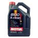 MOTURL(MOTURL)8100 X-clean 5 W 40 5 L原装輸入合成オル新型C 3送機フィルタ