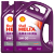 Shell(Shell)紫喜力合成技術エリンHX 6 W-30 API SNレベル4 L*2