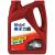 Mobil(Mobil)自動車オイルの潤滑油4 Lは力覇ガソリンオイルの15 W-40 SL鉱物油を入れます。