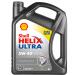 香港原装輸入Shell(Shell)合成オリックスUltra 5 W-40灰ケースA 3/B 3/B 4 SN PLUS 4 L