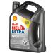香港原装輸入Shell(Shell)合成Oイ抜群ハイネケンHelix Ultra ECT C 2/C 3 W-30 SN級灰殻4 L